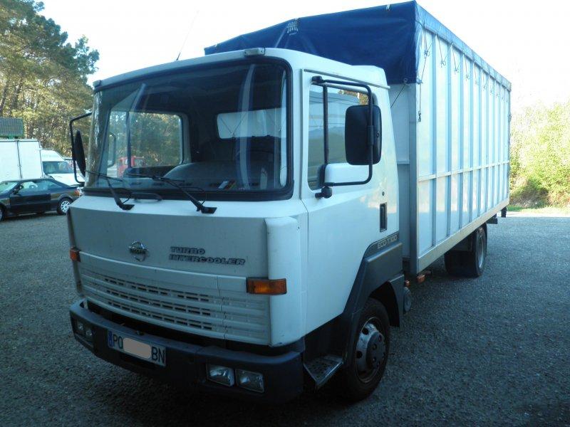 Nissan 100 ECO T-100