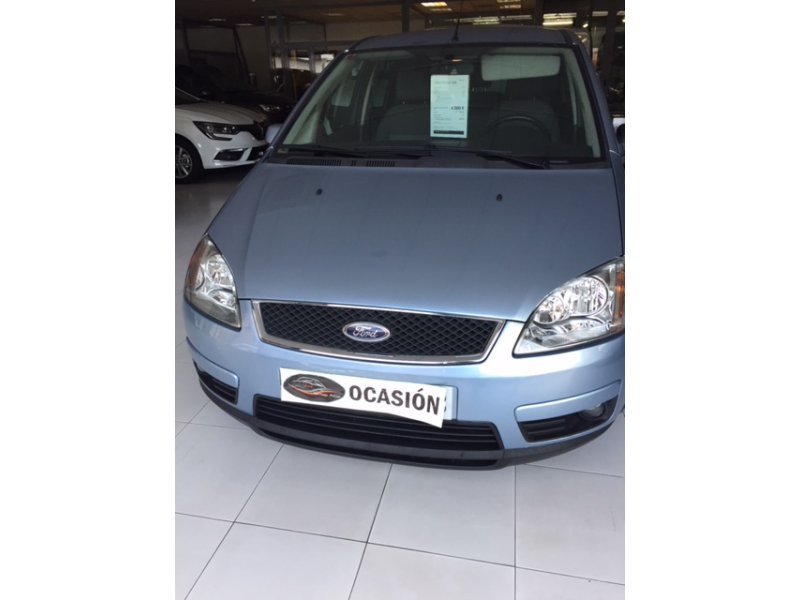 Ford Focus C-Max 1.8 TDCi Connection