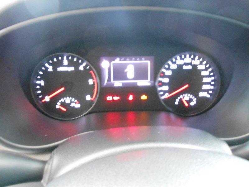 Kia Sportage 1.7 CRDi VGT 104kW DCT 4x2 Eco-Dyn Drive