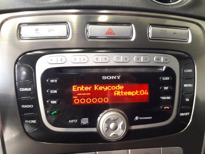 Ford Mondeo 2.0 TDCi 140 Sportbreak Titanium