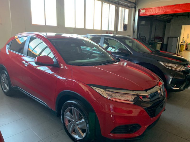 Honda HR-V 1.5 i-VTEC CVT Executive