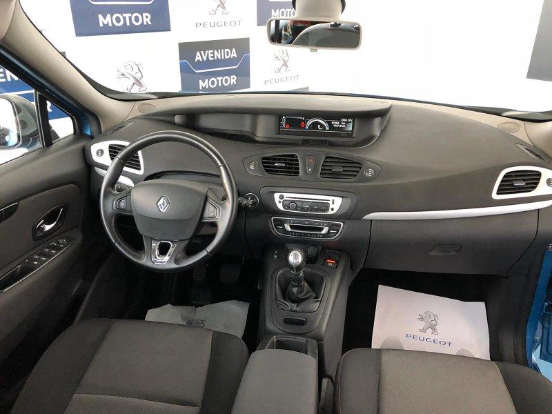 Renault Grand Scénic Energy dCi 110 eco2 7p Selection
