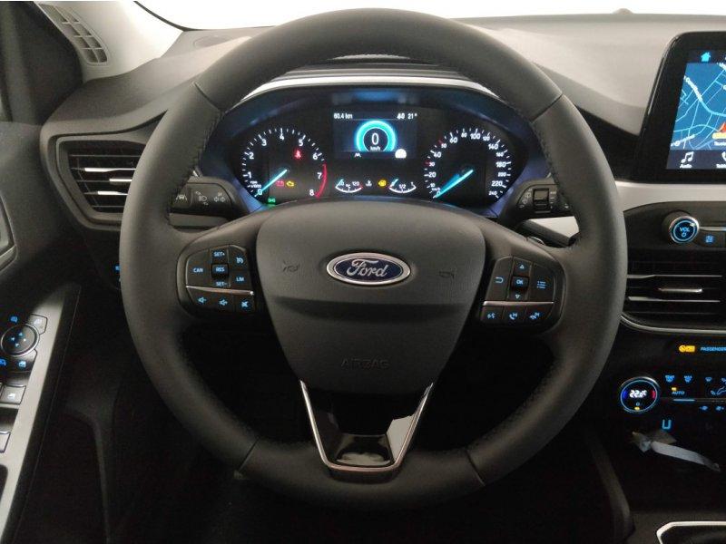 Ford Focus 1.0 Ecoboost 125CV Trend+