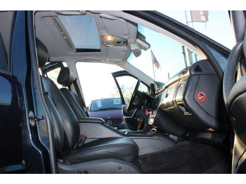 Mercedes-Benz Clase M AUTO ML 55 AMG
