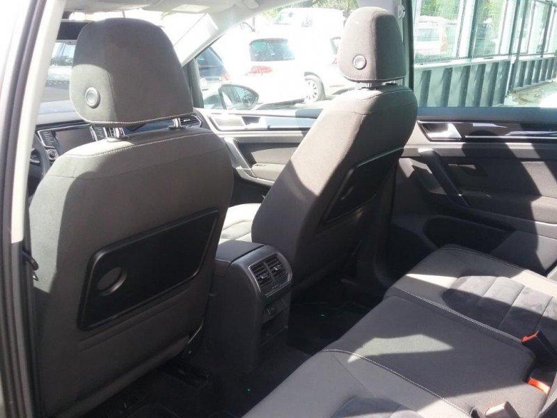 Volkswagen Golf Sportsvan 2.0 TDI 150cv BMT DSG Sport