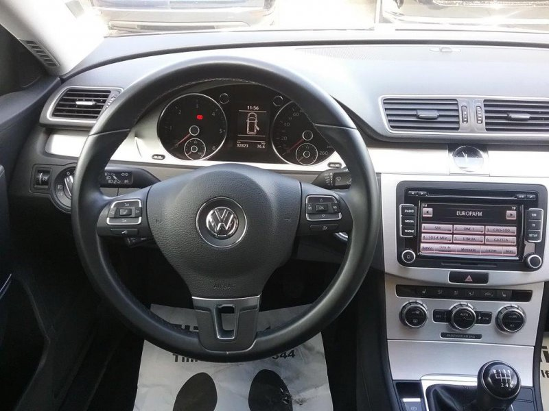 Volkswagen Passat Variant 2.0 TDI 140cv Highline BMot Tech Highline BlueMotion
