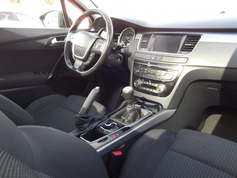 Peugeot 508 SW 1.6 e-HDI 115cv Business Line