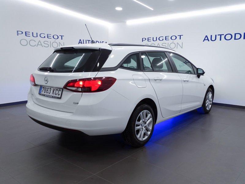 Opel Astra 1.6 CDTi 81kW (110CV) ST Business