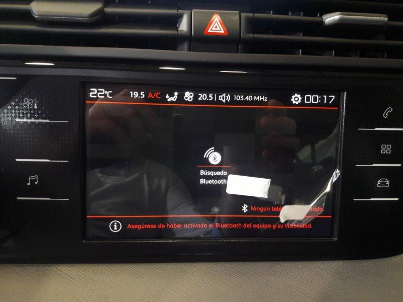 Citroen Grand C4 Picasso BlueHDi 88KW (120CV) Live