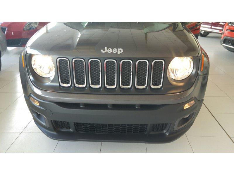 Jeep Renegade 1.4 Mair 4x2 140 CV Longitude