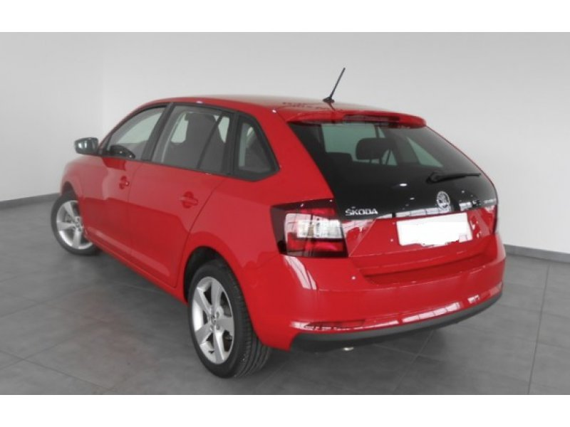 Skoda Spaceback 1.4 TDI CR 90cv Spaceback Ambition