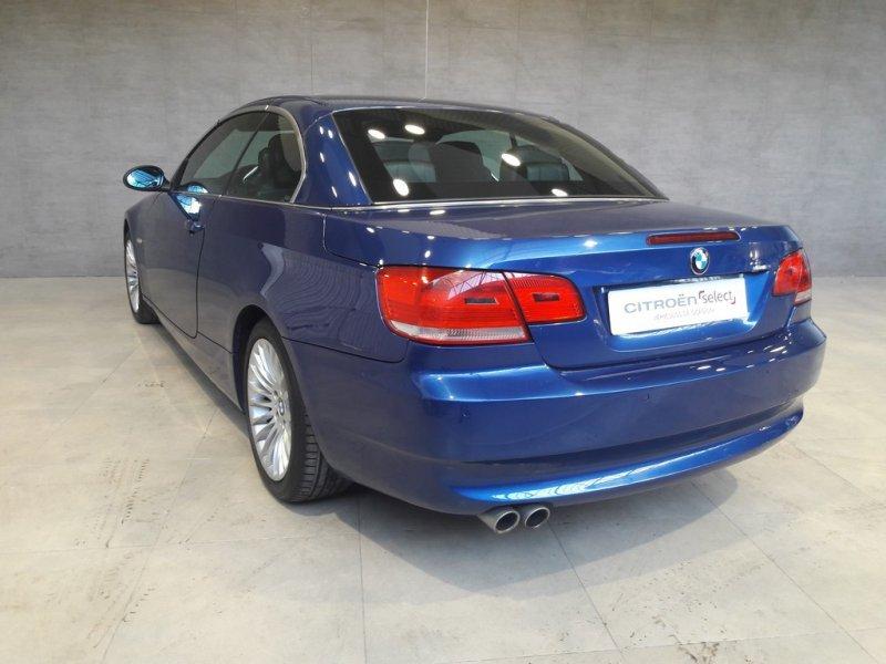 BMW Serie 3 330d 330d