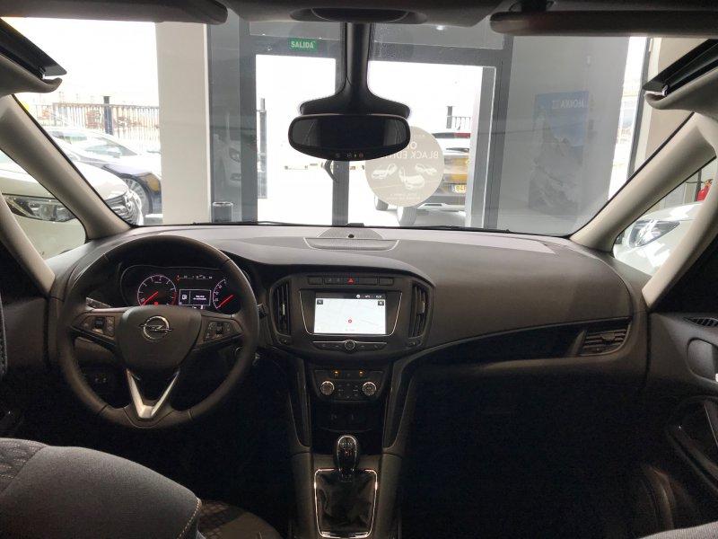 Opel Zafira 1.4 T 140 CV Auto llanta 18+ Excellence