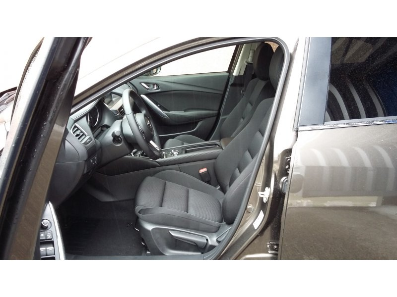 Mazda Mazda6 2.2 DE 110kW (150CV) Nav Style+