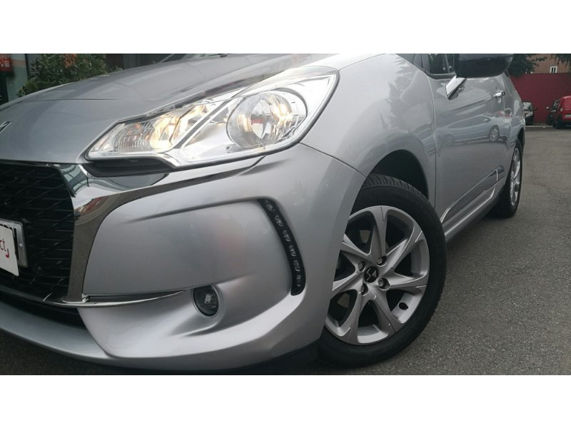 DS DS 3 BlueHDi 100cv Style