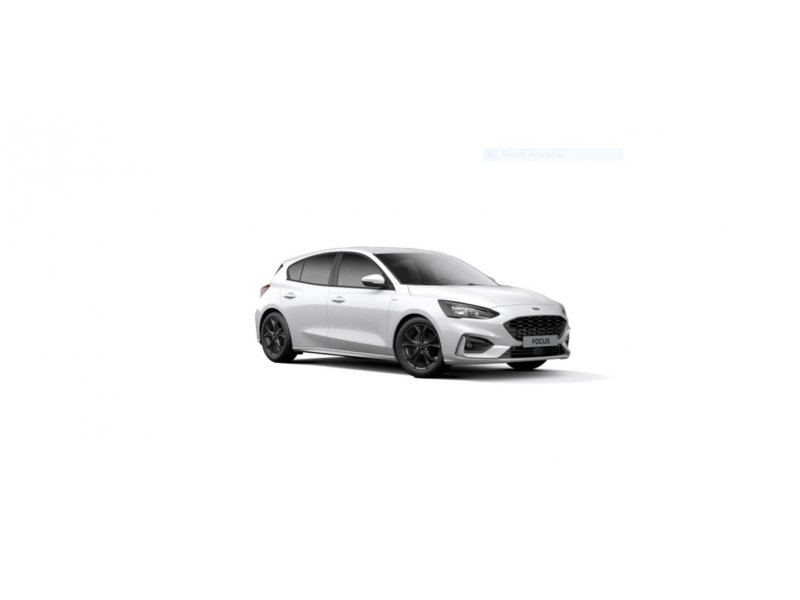 Ford Focus 1.0 Ecoboost 92kW ST-Line