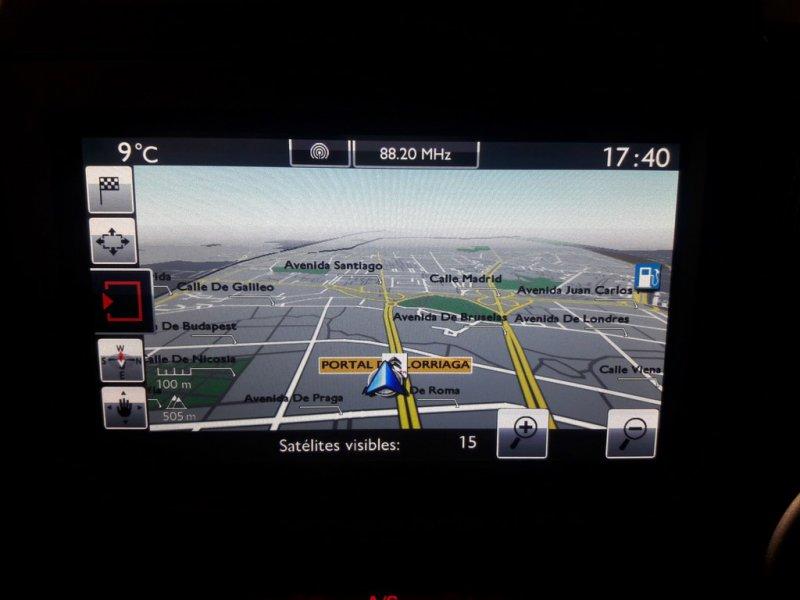 Citroen Berlingo Multispace FEEL BlueHDi 100 Feel