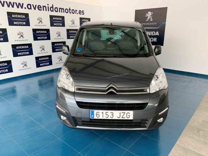 Citroen Berlingo Electric Largo -