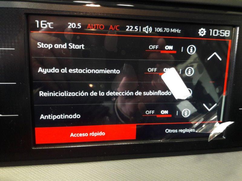 Citroen Grand C4 Picasso PureTech 96KW (130CV) S&S 6v Live
