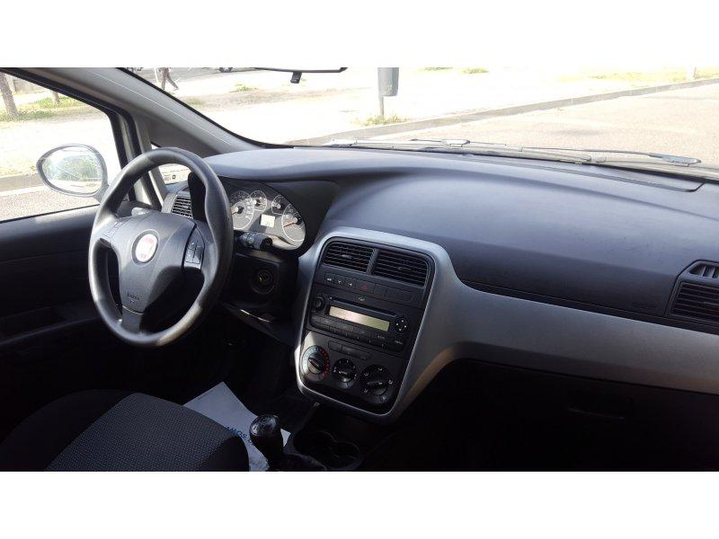 Fiat Grande Punto 1.3 Multijet 16v 90 Active