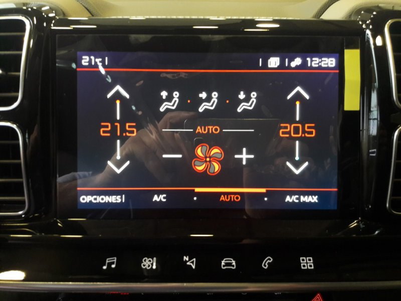 Citroen C5 Aircross BlueHdi 96kW (130CV) S&S Feel