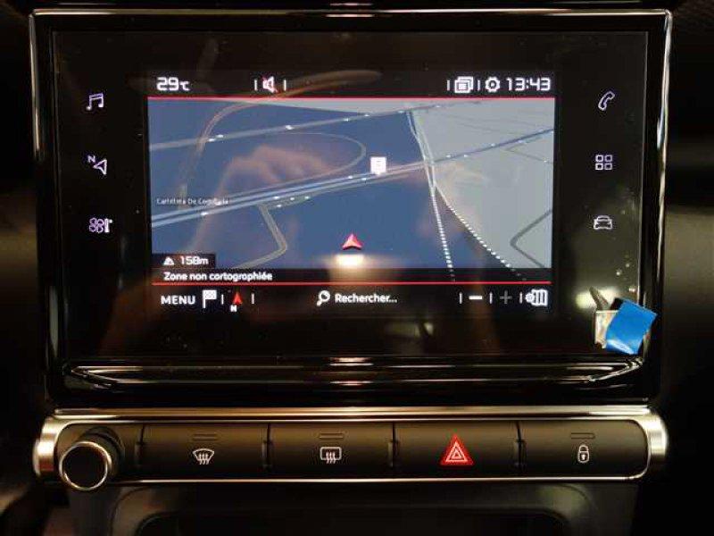 Citroen C3 Aircross BlueHDi 73kW (100CV) FEEL Feel