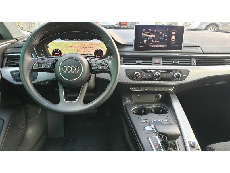 Audi A5 1.4 TFSI 110kW S tronic Sportback sport