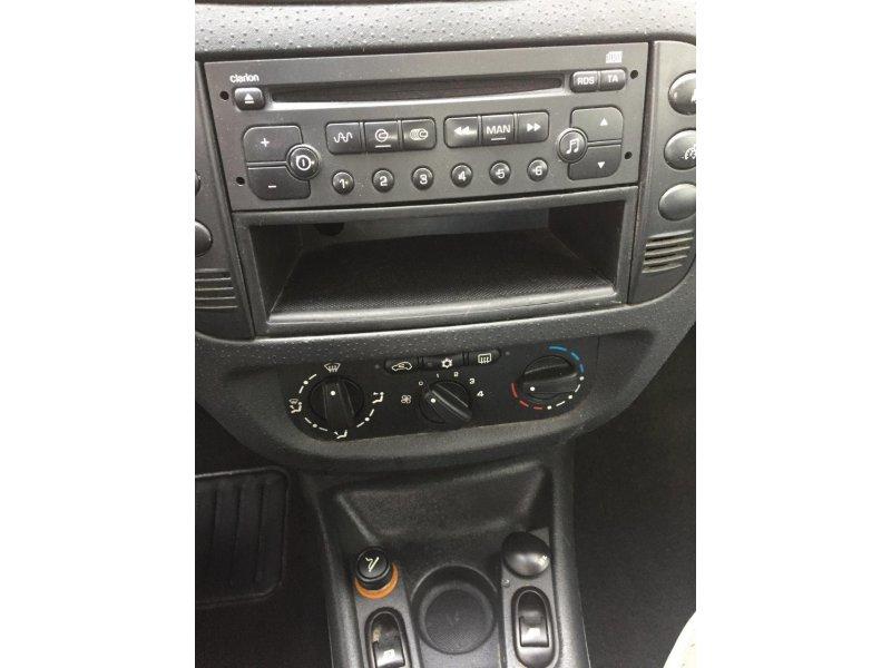 Citroen C3 1.4 HDi SX Plus