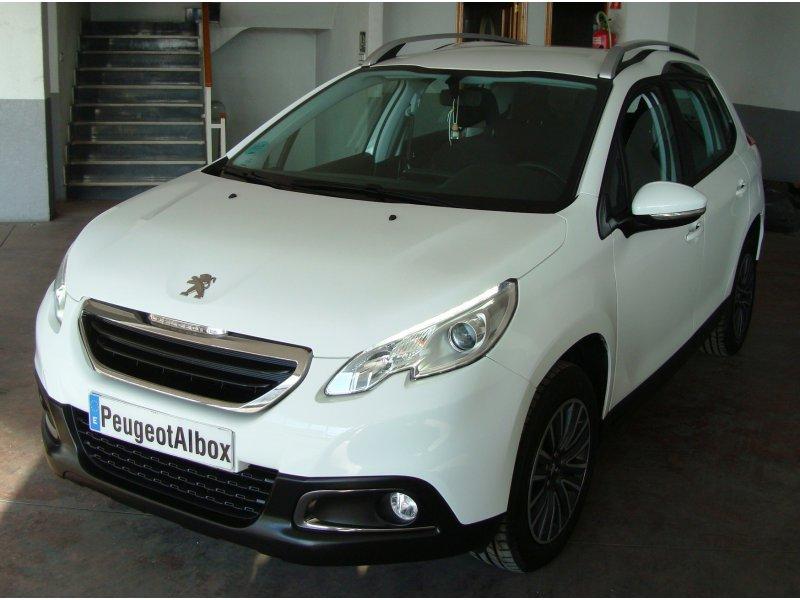 Peugeot 2008 1.6 BlueHDi 100cv S&S Active