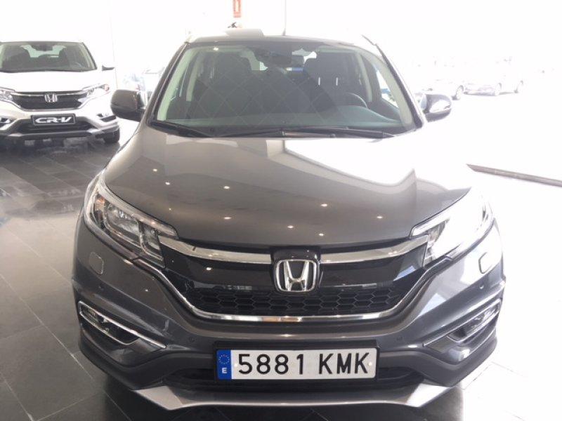 Honda CR-V 1.6 i-DTEC 88kW (120CV) 4x2 Elegance Pl Elegance Plus
