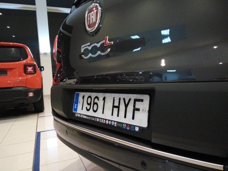 Fiat 500L 1.3 16v Mtijet II 85cv S&S Living Lounge