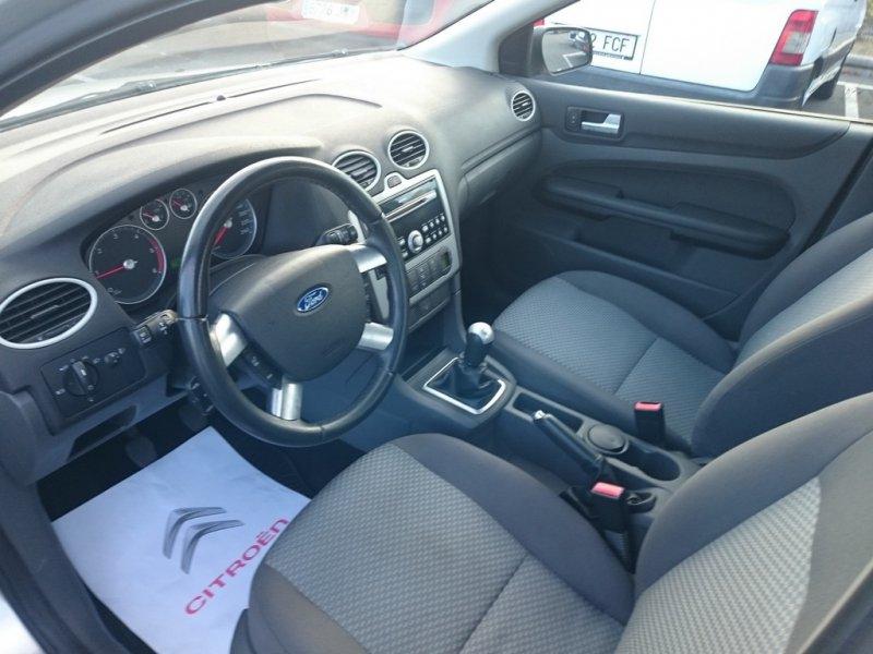 Ford Focus 1.6 TDCi Ghia