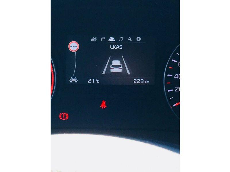 Kia Optima SW 1.7 CRDi VGT Eco-Dynamics Drive