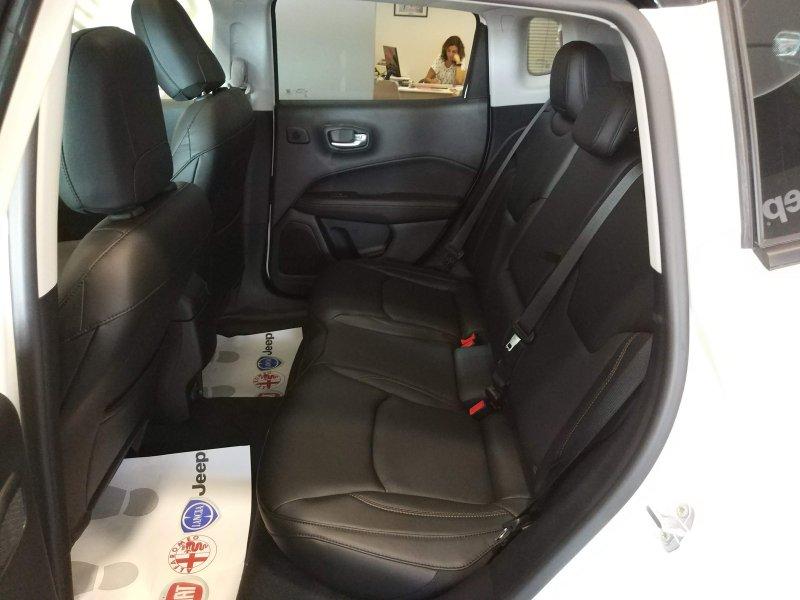 Jeep Compass 1.6 Mjet 88kW 4x2 LIMITED