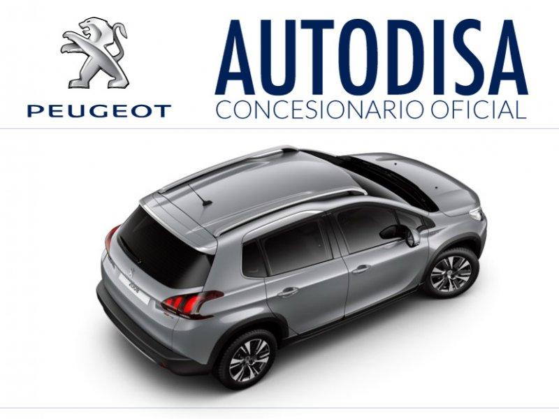 Peugeot 2008 1.2 PureTech 81KW (110CV) S&S GT Line