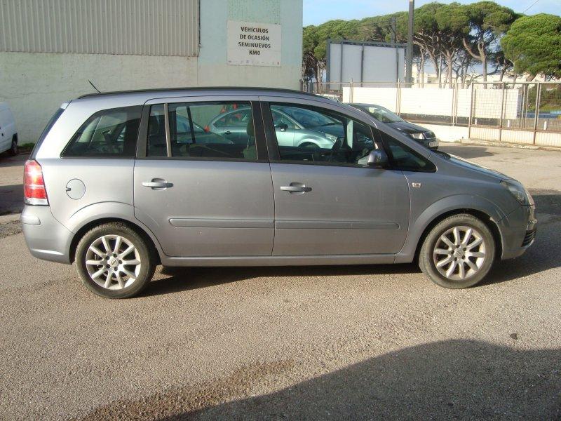 Opel Zafira 1.9 CDTi 100 CV Enjoy