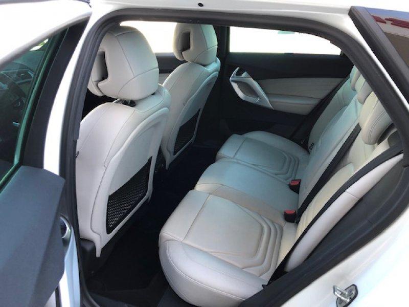 Citroen DS 5 HDi 160cv Aut. Sport