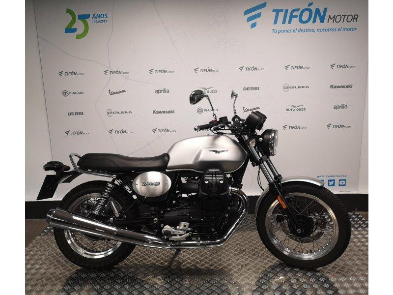 Moto Guzzi V7 Special 750