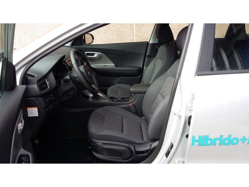 Kia Niro 1.6 GDi Híbrido Enchufable 104kW Drive
