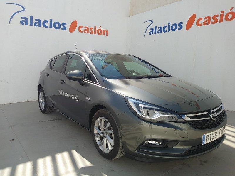 Opel Astra 1.6 CDTi 100 kW (136 CV) Dynamic
