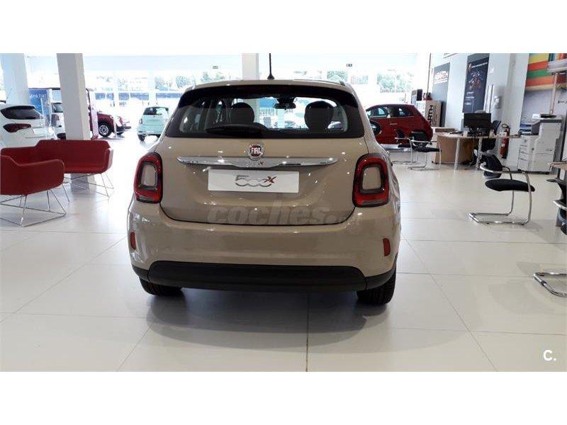 Fiat 500X 1.6 E-Torq 81kW (110CV) 4x2 Pop