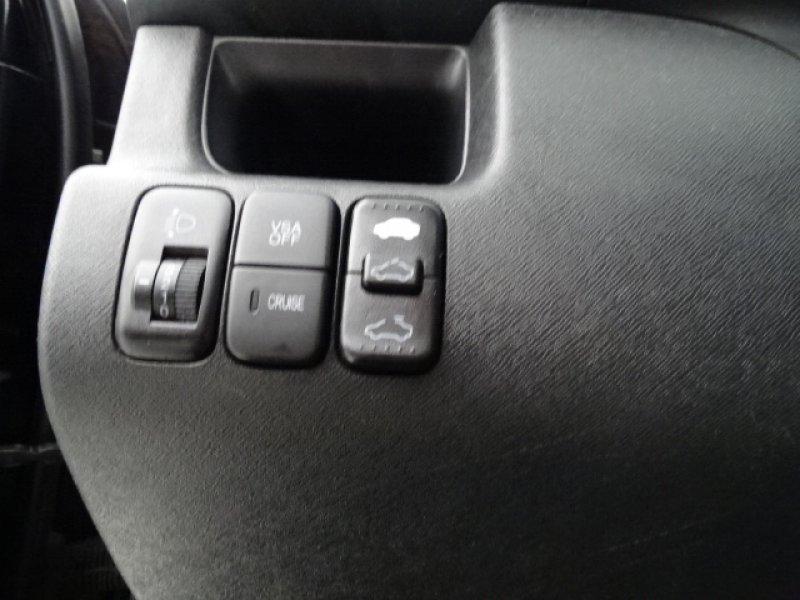 Honda CR-V 2.0i DOHC i-VTEC AUTO ES