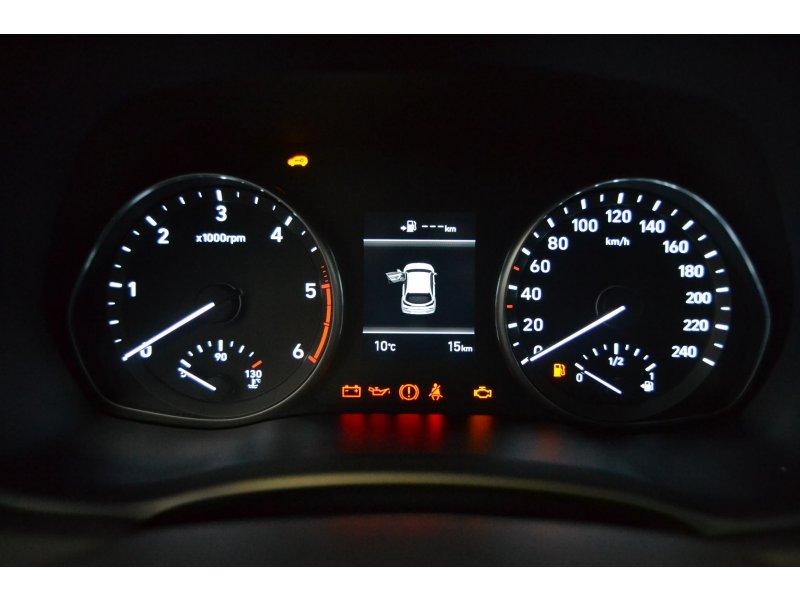 Hyundai I30 1.6L CRDi 110cv 5P Nav Tecno