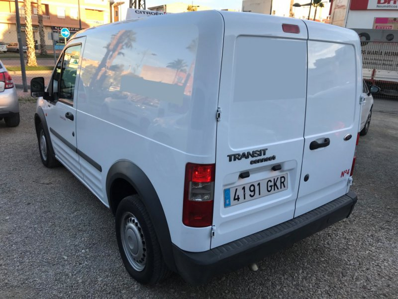 Ford Transit Connect 1.8 TDCi 110cv 230 L -