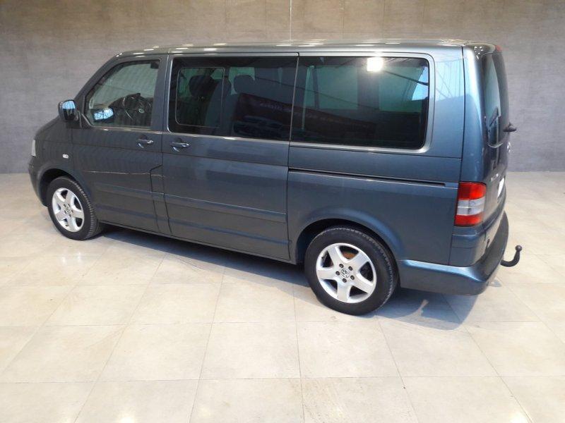 Volkswagen Multivan 2.5TDI 174CV COMFORTLINE Comfortline