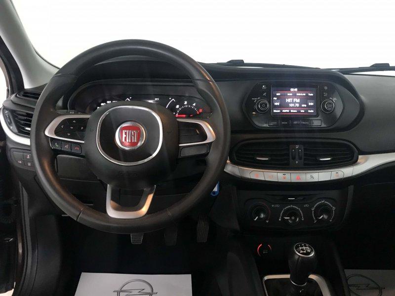 Fiat Tipo 1.3 16v 95 CV diesel Multijet II Easy
