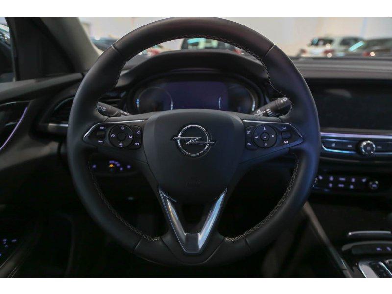Opel Insignia 2.0 CDTi S&S TURBO D Auto Excellence