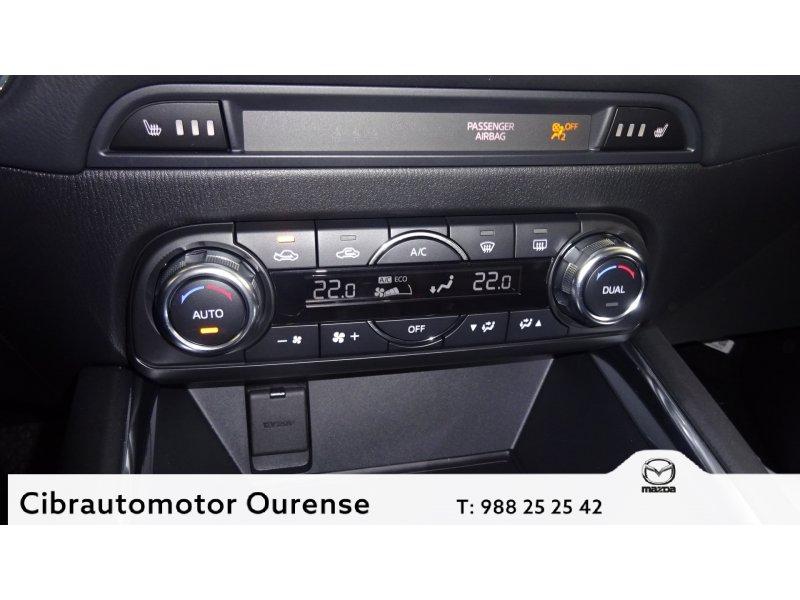 Mazda CX-5 2.2 D 110kW (150CV) 2WD Evolution Design EVOLUTION DESIGN