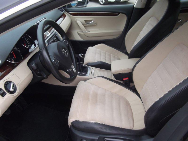 Volkswagen CC 2.0 TDI 140cv Technology BlueMotion