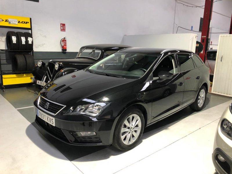 SEAT León ST 1.6 TDI 115CV St&Sp Style